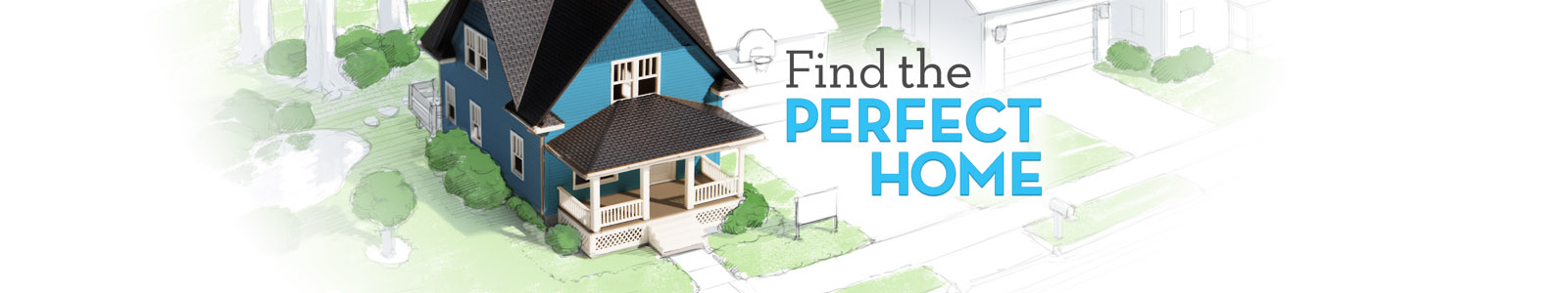 Graham beer visual designer illustrator for Find the perfect home